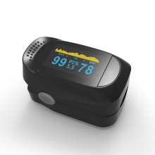 Oxymeter Fingertip Pulse Oximeter Blood Oxygen Monitor Fingertip Pulse Oximetry