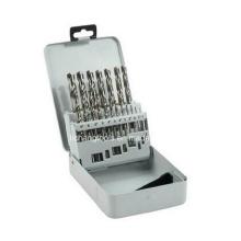 HSS Drill Bit Sets 19PCS (1-10mm)