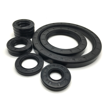 China factory OEM Oil Seal High Temperature Cassette Shock Absorber HTC HTCL TC TG FKM NBR Rubber Oil Seal