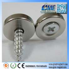 Origin of The Word Magnet Neodymium Magnets in Household Items