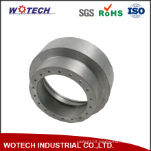 OEM Iron Disc Cam for Machines by Sand Casting