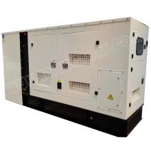 Дизельный генераторный агрегат мощностью 200 кВА Ultra Silent с сертификацией CE