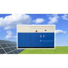 Transformateur combiné de 36 kV pour la production d'énergie photovoltaïque