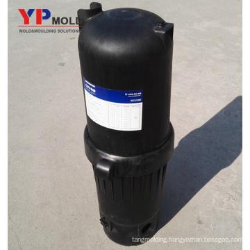 professional mini home swimming pool pump mold