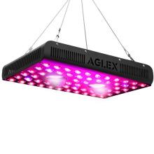 AGLEX 1200W COB LED élèvent la lumière pour les plantes succulentes