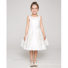 baby girl frock fancy smoking dress for kids body without dress scoop neckline sleeveless baby dresses ED760