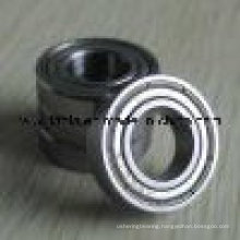 Quality Miniature Deep Groove Ball Bearings