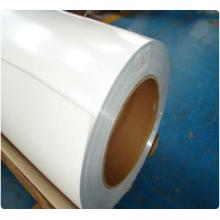 PE/PVDF color coated aluminum strips