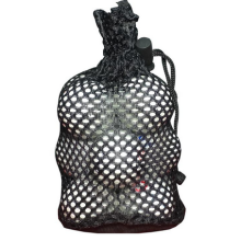 wholesales net reusable vegetables and fruit mesh bag