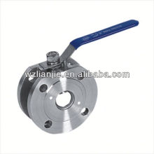 Stainless Steel Wafer Ball Valve 150lb
