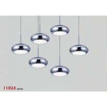 Alta calidad LED bombilla vivienda LED luz (AD11040-6)