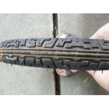 pneu da bicicleta das crianças pneu da bicicleta de 12x1 / 2x2 1/4