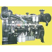 Lovol motor refrigerado por agua 1006twgm