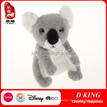 Stuffed Koala Toys Plush Soft Animals