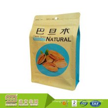 Guangzhou Barato Amostra Grátis Food Grade Fundo Plano Oem Serviço Personalizado Food Grade Sacos De Plástico Certificado