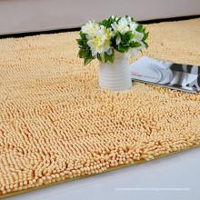 tapis de chevet de fournisseur chinois et tapis de coureurs