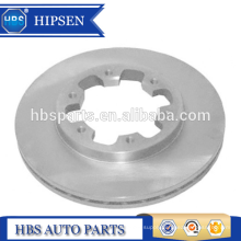 267mm Brake Disc Rotor AIMCO 3114 For AUDI & 1985 NISSAN