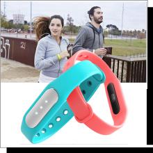 Xiaomi Waterproof Bluetooth Fitness Tracker Health Bracelet smartband manufacturer