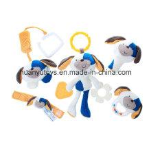 Suministro de fábrica Baby Plush Set