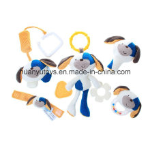 Комплект поставки Baby Plush Set