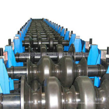 W Bim Guardrail Cold Forming Machine