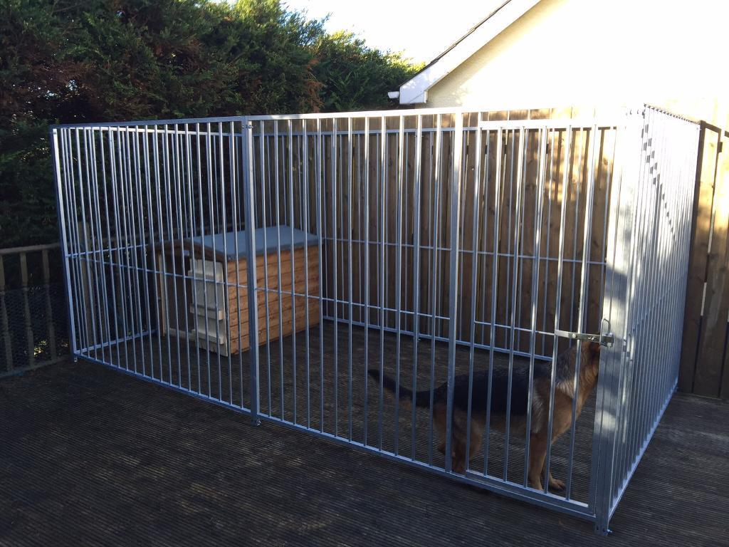 2017 newest product kennel fencing