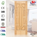 Good Model Moulded MDF Veneer  Door Skin