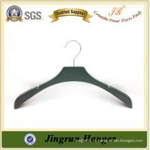 Дисплей Металлический крюк Черный Пользовательские вешалки для одежды