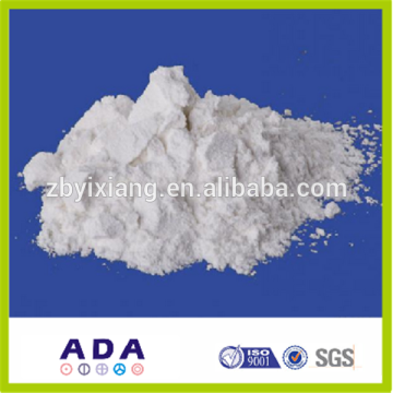 Мелкий порошок гидроксида алюминия
