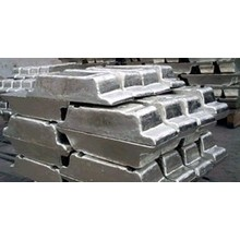 Pure Tin Ingot 99.99% with Cheap Price in China