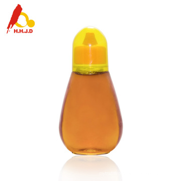 OEM packing wild polyflower bee honey