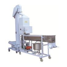 Machine de revêtement de traitement des semences