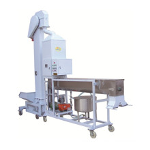 Seed Treatment Coating Machine