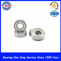 Hot Sale Deep Groove Ball Bearing 608 610 Zz