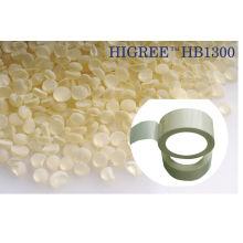 Granular Tackifying Resin C5 C9 Hydrocarbon Resins For Eva Hot Melt Adhesives Hb1300