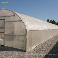 Garden agricultural plastic film