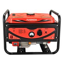Gasolina 3kVA / gerador da gasolina com CE