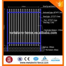 2016 Shengxin Direct recubrimiento de zinc de alta intubación cerca