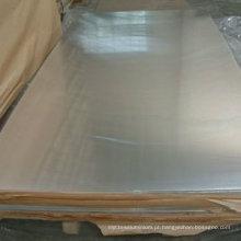 Alclad Folha De Alumínio 2024 T3