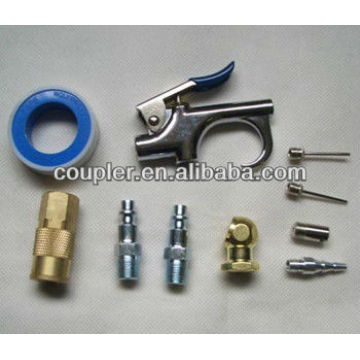 Pneumatic Tool Accessory Kit