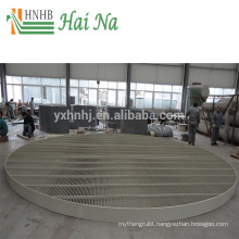 Widely Used Cooling Tower Demister Drift Eliminator