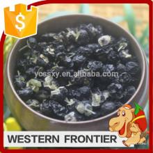 2016 neueste getrocknete neue Ernte und ganze Form schwarze goji Beere