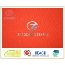 100% Хлопковый сатиновый огнеупорный материал, антистатическая ткань для усечения (ZCFF013)