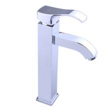 Basin Mixer Brass Faucet