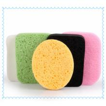 Пудра для пудры для макияжа / Инструменты для чистки лица