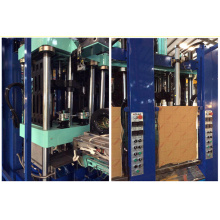 Full-Automatic Foam Single Color Injection Moulding Machine