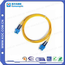 Armored Dx Patch Cord 3m