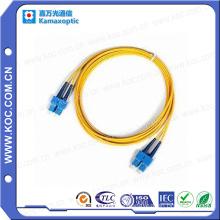 Sc-Sc Singlemode Duplex Optical Fiber Cable Patch Cords