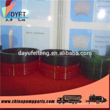 deutz hydraulic concrete pump spare parts for PM/Schwing