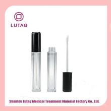 Frasco cosmético selar o recipiente de boa venda para brilho labial